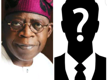 Opinion: See Bola Tinubu's Strongest Opposition In 2023 Presidency