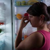 Remove Bad Smell From Your Fridge With This Brilliant Hacks