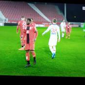 Roger Assalé et Dijon tombent lourdement à domicile face au PSG