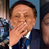 الموت يفجع الوسط الفني.. 6 وفيات دفعة واحدة من بينهم بطلة