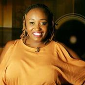 See 5 Hot Kamba Female Celebrities
