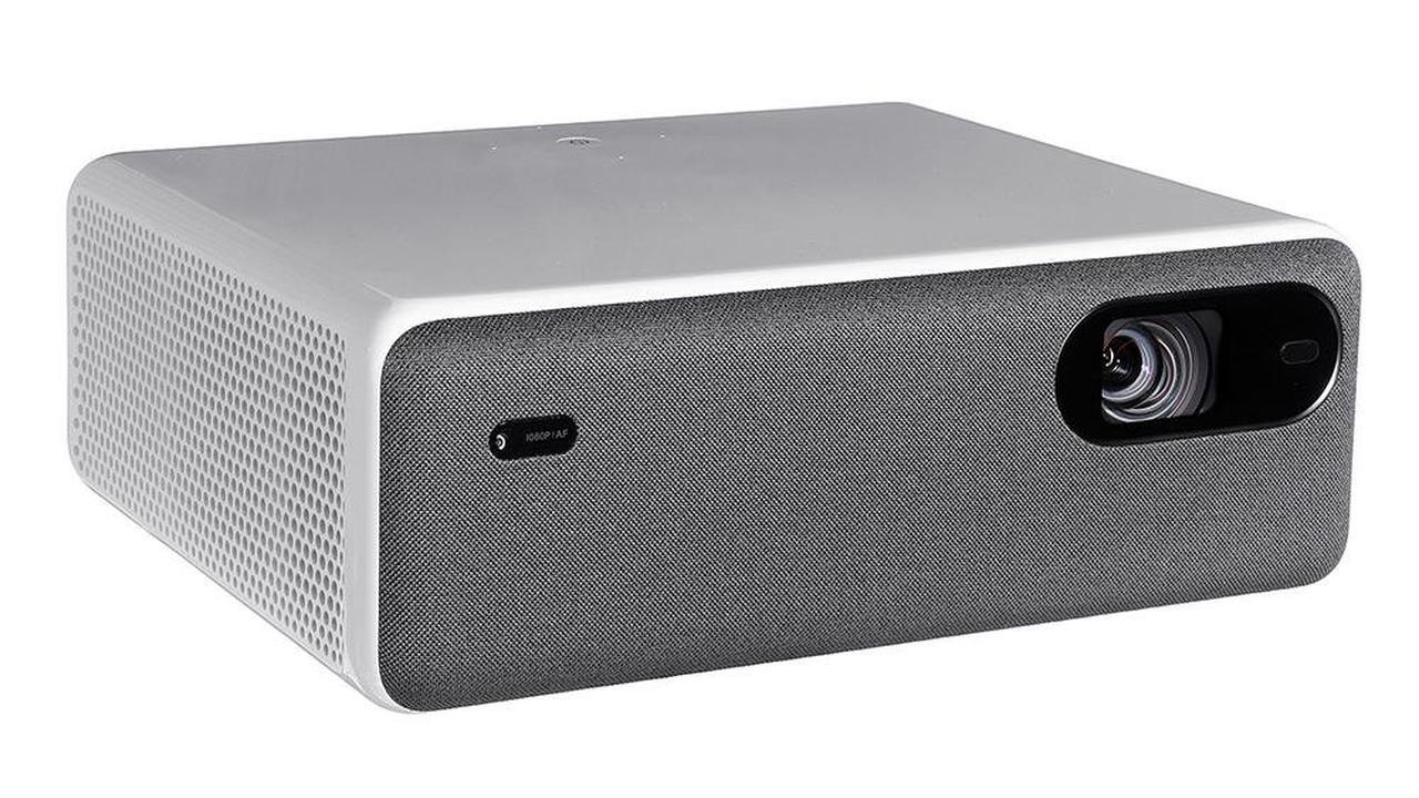 🔥 Un coupon Banggood à saisir sur le vidéoprojecteur laser Xiaomi Mijia ALPD3.0 mais il faudra se dépécher