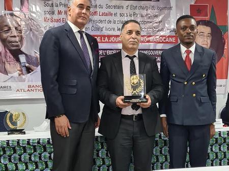 Journée ivoiro-marocaine : La coopération ivoiro-marocaine célébrée