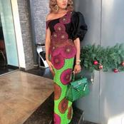 Photos: Every Married Woman Should Try Out Any Of These Amazing Ankara Styles