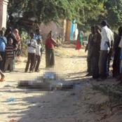 Sadness As Suspected Alshaabab Members Kill 5 Family Members