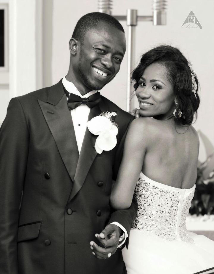 ae058c3b6cda7a0d77c9929ac33cda4a?quality=uhq&resize=720 - Exclusive Photos of Asiedu Nketiah's first born, Kweku Nketiah, who is married to a US native (Photos)