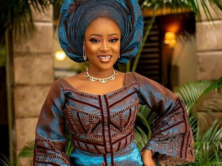 11 Ankara Styles You Can Sew For Sallah Celebration