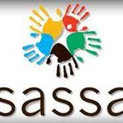 Here are rules when changing sassa accounts