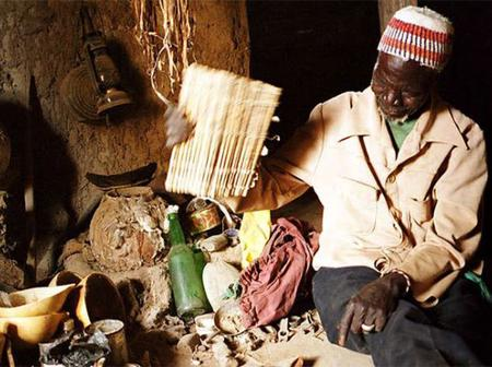 The Condition that Proclaimed the life of Famous Kenyan Chief whose Life Was Ruled by Witchcraft