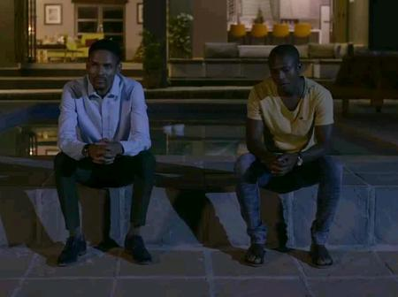 Skeem Saam: Noah open up to Leeto see what he told him while their outside