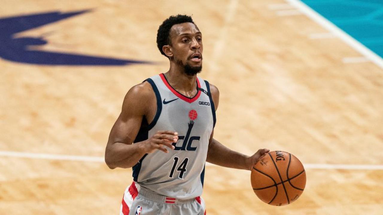 Ish Smith, un retour à la maison pour le globe-trotter de la NBA