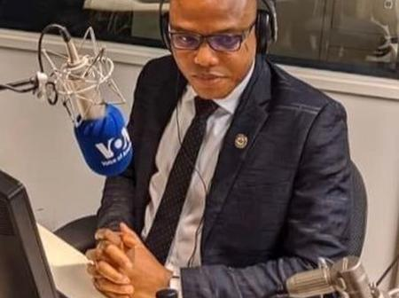 Mazi Nnamdi Kanu Tells Igbos What To Do As They Push For Their Freedom.