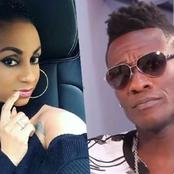 Between Asamoah Gyan, Dede Ayew And Andrew Ayew Wife Who Is The Most Beautiful Woman (See Photos)