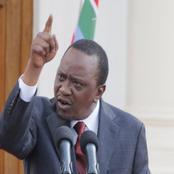Confusion in Mt Kenya as Uhuru's Allies Rejects Muturi's Coronation as Region's Spokesperson