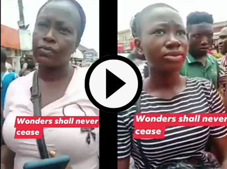 Video: Lady Interrogated For Keeping Her Brother's Wife In A Hotel And Taking Her  Baby Away