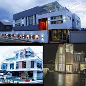 Between Timaya, AY and Don Jazzy who has the most beautiful house?
