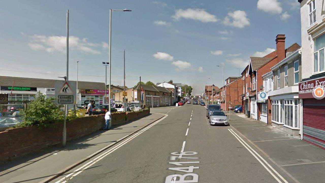 Boy, 17, critically injured in Dudley stabbing