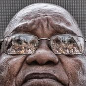 Breaking: Zuma in Big Touble As Date In Court to Determine his 2 Year Jail Time Has Been Decided