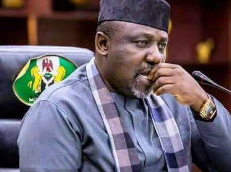 Letter Of Apology To Senator Rochas Okorocha, The Former Governor Of Imo State