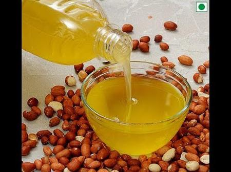 6 Steps To Start Groundnut Oil Production Business In Nigeria