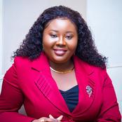 Meet Francisca Oteng Mensah, The Youngest Member of Parliament in Ghana