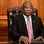 RAMAPHOSA: Here's what allowed now in Level 1