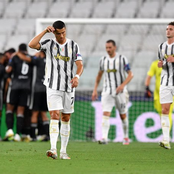 7 things that happened, As Juventus beat Lyon 2-1 in the Champions league