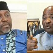 Opinion: Senator Rochas Okorocha May Need To Apologize To Governor Hope Uzodinma