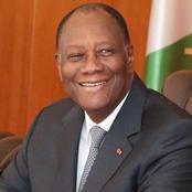 Hamed Bakayoko malade, Ouattara nomme un premier ministre et un ministre de la défense par intérim