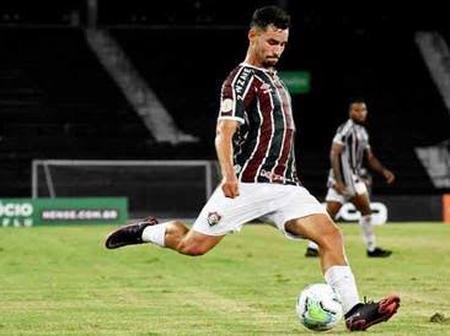 Arsenal Identifies Another Brazilian Wonderkid Set to Partner Thomas Partey in The Midfield