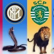 See Leicester, Wolves, Inter and other 20 football clubs that has animal nicknames