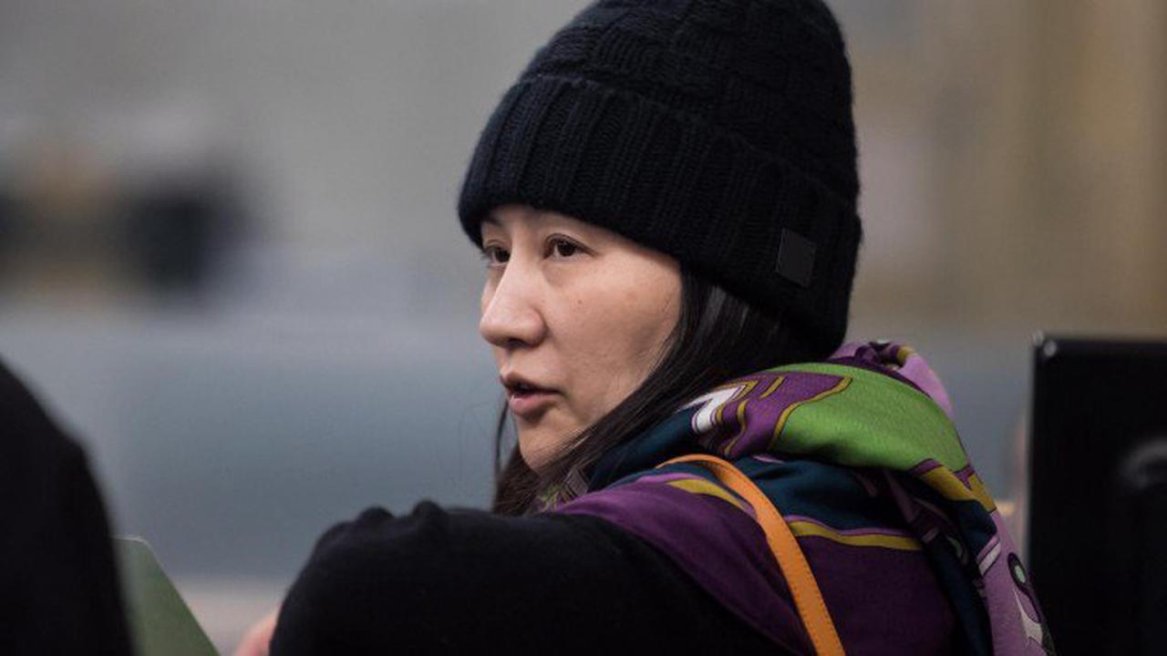 Einigung mit US-JustizHuawei-Finanzchefin Meng kann Kanada verlassen