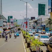 See The Cleanest City in Kenya (PHOTOS)