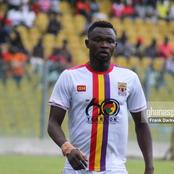 A club in Ghana to sign ex kotoko and hearts players