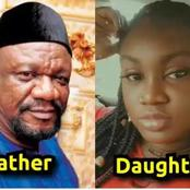 Photos: Meet The Beautiful Daughters Of Legendary Actors In The Nollywood Industry