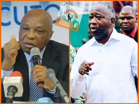 Comme le pouvoir traîne les pas, Gbagbo va venir, même si c'est avec un wôrô wôrô, on va l'accueillir