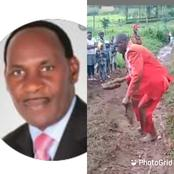 Dr. Ezekiel Mutua Issues A Statement Towards Embarambamba Latest Song