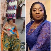 After she was dragged for refusing to forgive Ada Jesus, read what Rita Edochie said in a new video