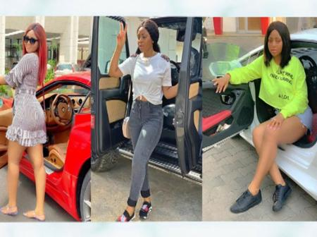 6 Expensive Things Owned By Regina Daniels