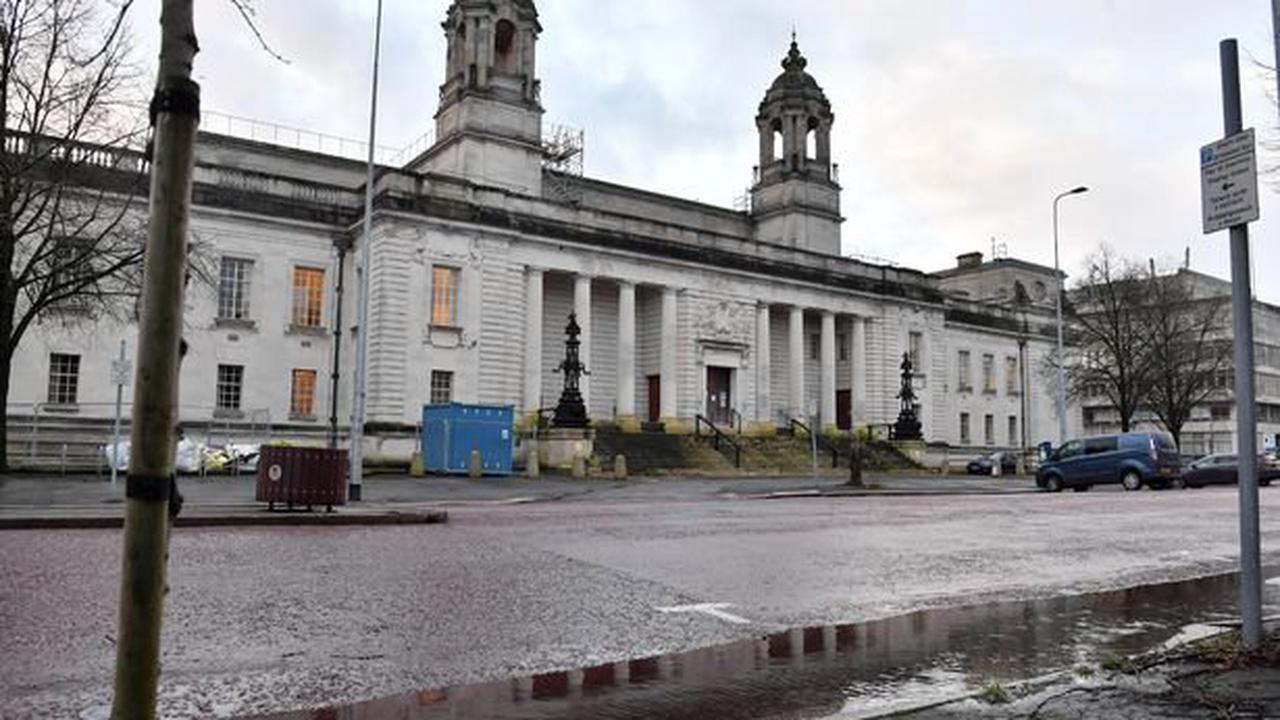 Drug dealing couple conceived and gave birth to baby by time case reached court