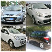 Here is a List of Affordable Cars Ideal For Secondary School Teachers