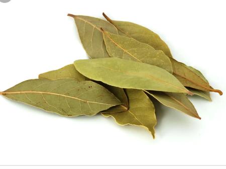 3 Health Benefits Of Bay Leaf.