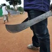 Police Nab a Secondary Student who attacked a Classmate in Bomet County