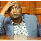 Gatundu South MP Moses Kuria To Be Charged In Kiambu Court Today