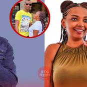 Jalang'o Reaction To Samidoh And Karen Nyamu Online Drama