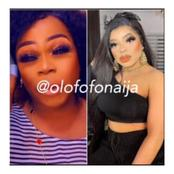 Lady Dares Bobrisky To Come Out Without Makeup And Filters If He/She Is Really Beautiful (Video)