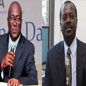 They ought to resign or be fired: Prof Kweku Azar and Prof Kwesi Prempeh Disagree With The Judiciary