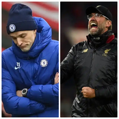 The Tuchel's Chelsea record Klopp has managed to spoil even after he lost to Chelsea