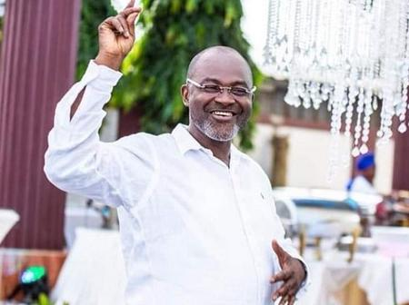Ghanaians react to the claim of Kennedy Agyapong: