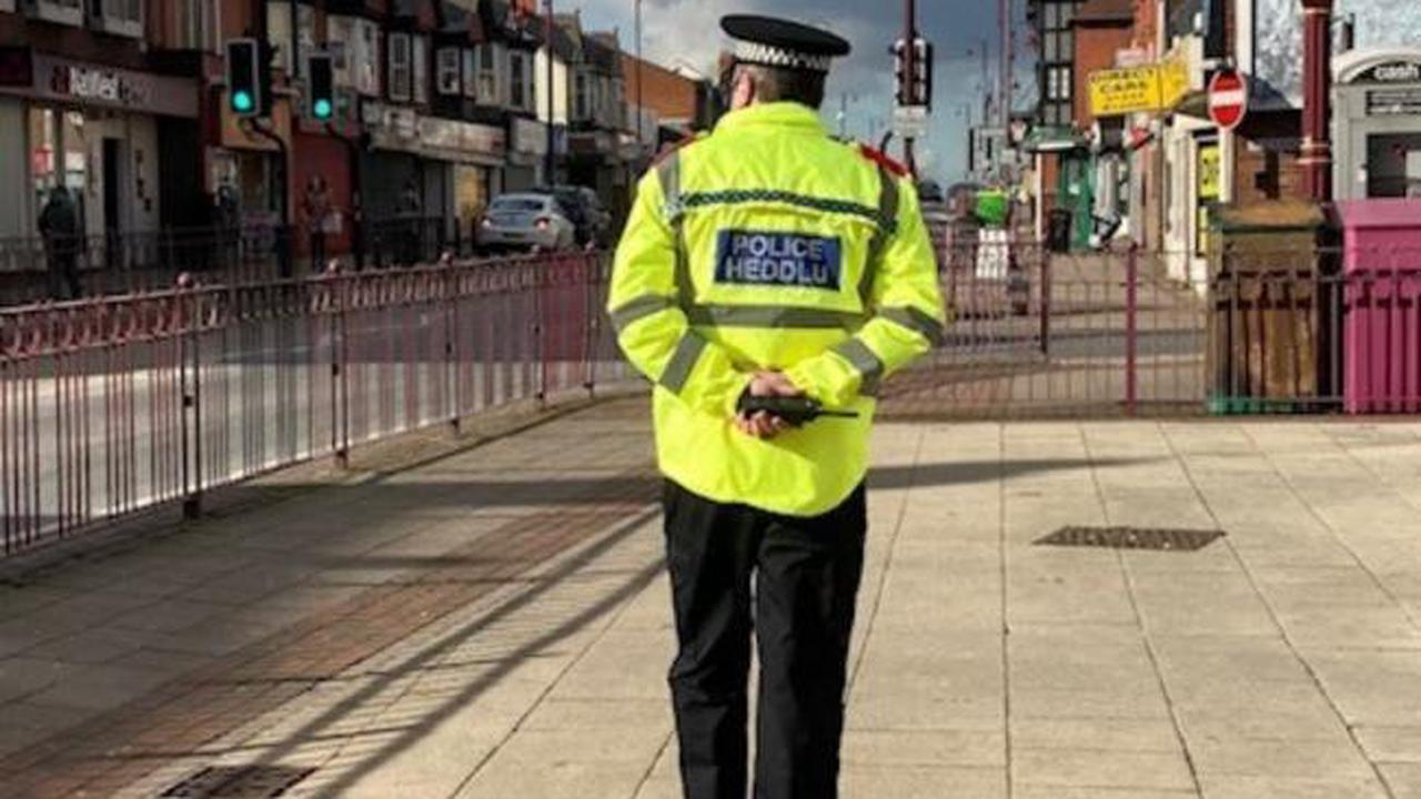 North Flintshire Police to run initiative to protect residents over 65